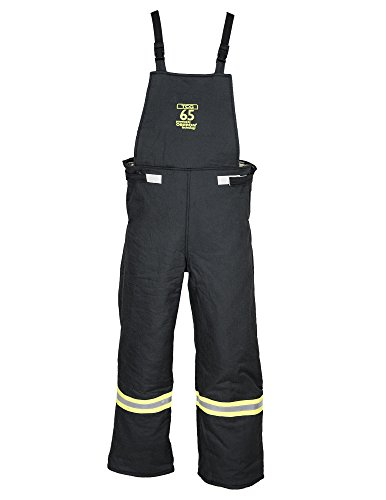TCG65 Series Ultralight Arc Flash Bib Overalls