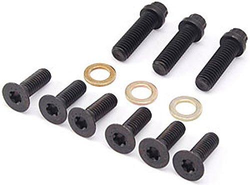 ATI 950211 Damper Assembly Bolt Kit LS1 Y-Body (3) 3/8 & (6) (Damper Bolt)