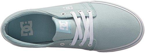 Damen J Hellblau DC Sneakers BKW TX Trase qxf4R
