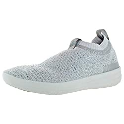 Uberknit Slip On Crystal Sneakers