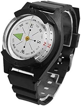Nobrand Reloj Ahorrar Tiempo y energía para Comodidad Pulsera ...
