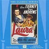 Raksin/Herrmann: Laura/Jane Eyre Original Soundtracks [SOUNDTRACK] (1993-11-09)