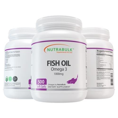 omega 3 fish oil soft
