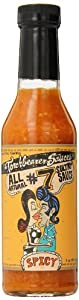 Torchbearer Sultry Sauce, 8 Ounce