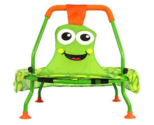 41hZZYtM2lL - Galt Toys Nursery Trampoline