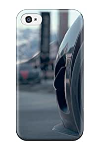 TYH - Cleora S. Shelton's Shop 3585955K53658090 Special Design Back Driveclub Phone Case Cover For Iphone 4/4s phone case