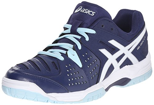 ASICS Womens GEL Dedicate Tennis Shoe