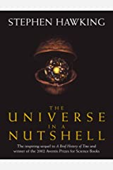 The Universe In A Nutshell Hardcover