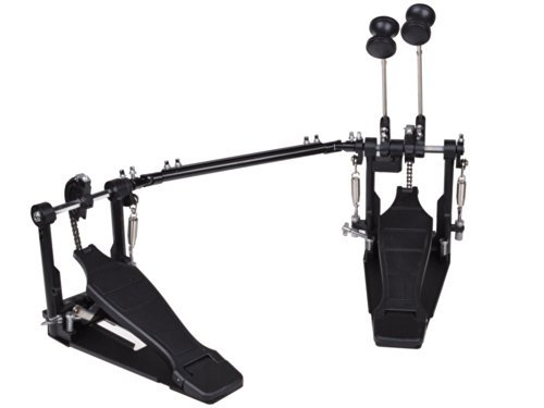 TMS Percussion Pedal Double Single