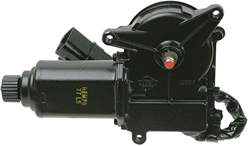 Cardone 49-1303 Remanufactured Headlamp Motor