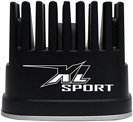 Baja Designs XL Sport UTV LED Light High Speed Spot Pattern