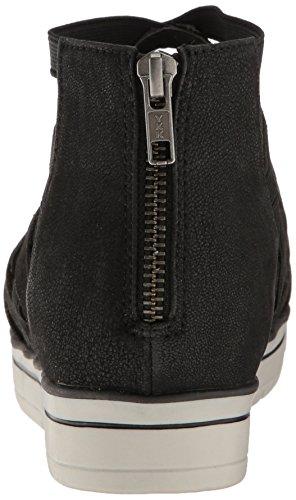 And Donna Sass Cali Skechers Nero Black Gladiatore Sandali Strut Swag q16wSTn