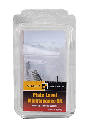 Level Maintenance Kit (Level Extension)