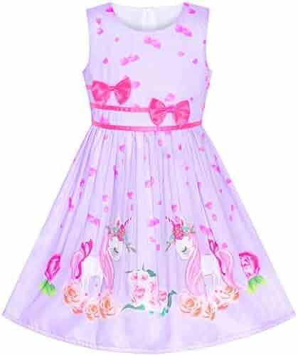 d8d60e6b8ebf1 Shopping Sunny Fashion - 1 Star & Up - Dresses - Clothing - Girls ...