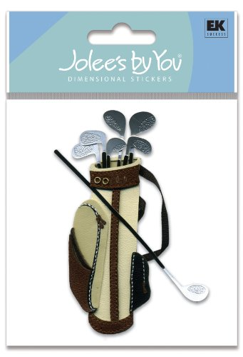 Jolees Boutique Golf (Jolee's Boutique Golf Sticker)