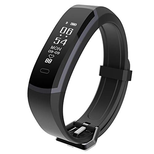 Seegar Fitness Tracker