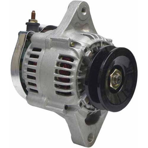 - Db Electrical And0197 Alternator For John Deere Tractors Skid Steer Yanmar,Skid Steer Loader 317 320 675/B,JD Tractor 3235 455 F1145,Tractor 755 756 855 856 955,Utv GatorR/Hpx/Th/Xuv850D