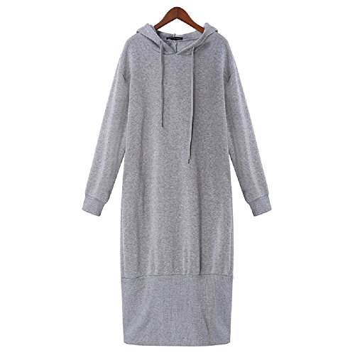 5x sweater dress - 8