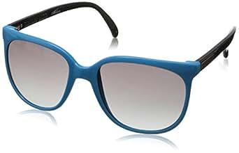 Amazon.com: Hoven Skinny Legs 47-2507 Square Sunglasses