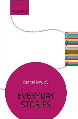 Amazon.com: Everyday Stories: The Literary Agenda ...