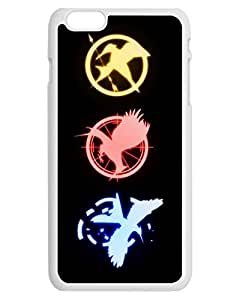 Generic Hunger Games Newest Costom Shock Proof Cover Case For iPhone 6 4.7 Inch