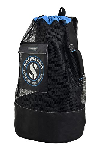 ScubaPro Mesh Sach Gear Backpack product image