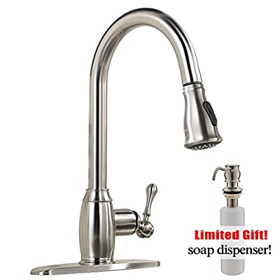 VH-QY25KitchenFaucet