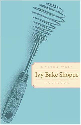 Image result for ivy bake shoppe