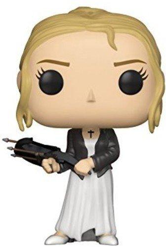 POP! TV: Buffy the Vampire Slayer 20th Anniversary - Buffy