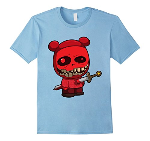 Mens Monster Halloween T-Shirt - Kids Gory Swords Monsters Tees 3XL Baby (Gory Halloween Outfits)