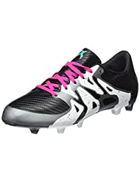 adidas X 15.3 FG/AG Junior Soccer Cleats