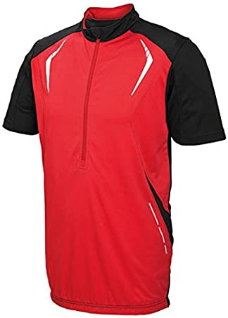 Men s Crivit Cycling Shirt - Bike T-Shirt - Polyester 6bcf21537