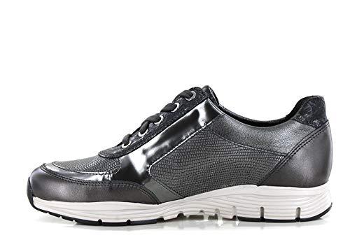Lisa Cordones Mephisto Zapatos Piel Mujer De RFUFTwqB