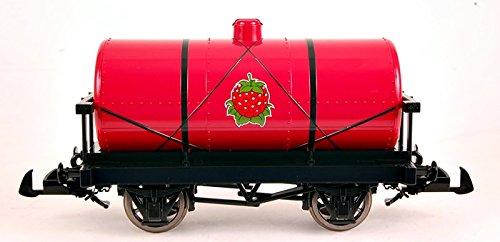 Bachmann Industries Thomas & Friends - Raspberry Tank Car - Large