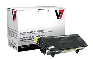 V7 V7TN570G Replacement Toner Cartridge for Brother TN570 Toner