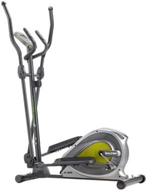 SALTER Pt-0099 - Bicicleta Elíptica Smart: Amazon.es: Deportes y aire libre