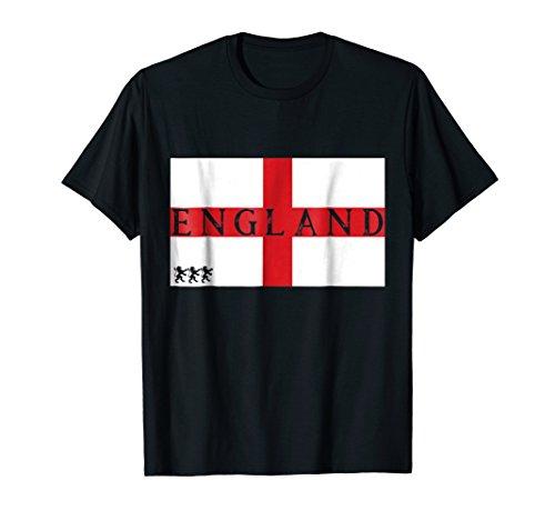 ff38ee37 England soccer t-shirts il miglior prezzo di Amazon in SaveMoney.es