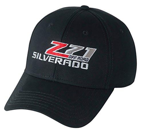 z71 silverado - 4