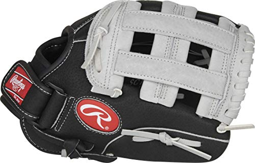 Rawlings Sure Catch Series Youth Baseball Glove, Pro H Web, 11 inch, Right Hand Throw