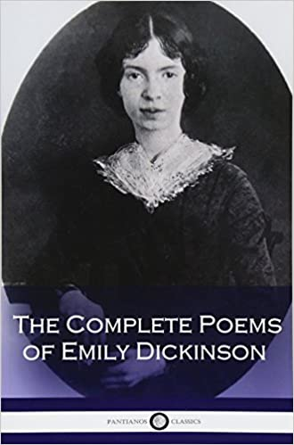 amazon the complete poems of emily dickinson emily dickinson
