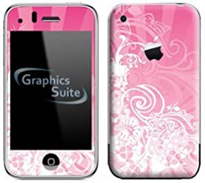 Pink Dream Skin for Apple iPhone 3G or 3G S