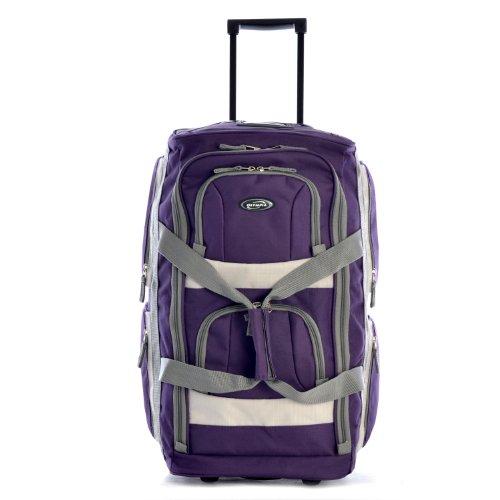 Buy wheeled duffel backpack