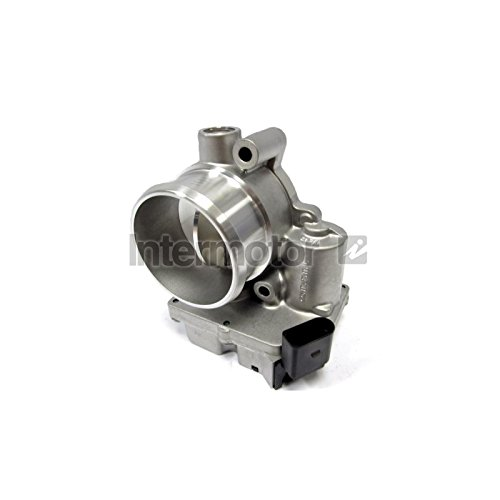 Intermotor 68304 Throttle Body: