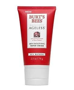 Burt's Bees Naturally Ageless Hand Cream - 2.5 oz