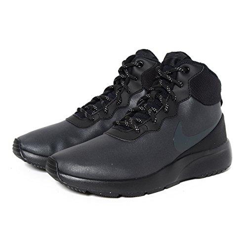 Nike 861672-001 - Zapatillas de deporte Mujer Negro (Black / Anthracite / Black)
