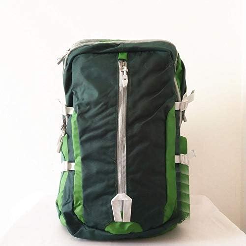 Waitousanqi 緑の屋外スポーツ旅行バックパック多機能レジャーバックパッククライミングバッグ/屋外サイクリングバックパック A15