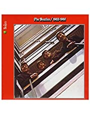 Red 1962 - 1966 (2010 Remaster)