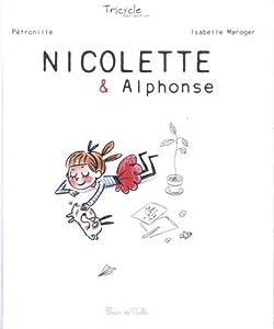 """Afficher """"Nicolette & Alphonse"""""""