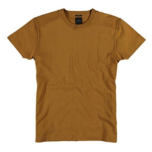 "engbers Herren T-Shirt ""My Favorite"", 24023, Gelb"