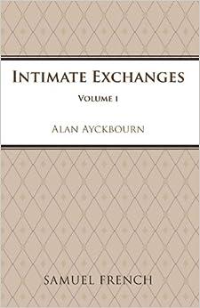 Book Intimate Exchanges, Volume I (v. 1)